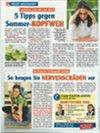 Presse_Echo-der-Frau_Prof-Herrmann_Telefonaktion-Diabetischer-Fuss_Teaser